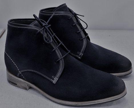 orthopedische schoenen half hoog